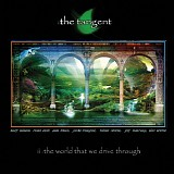 The Tangent - The World That We Drive Through (Special Edition)