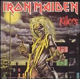 Iron Maiden - Killers [Enhanced]