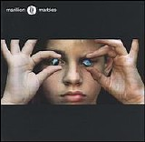 Marillion - Marbles (Deluxe Campaign Edition)