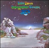 Yes - Tales From Topographic Oceans (Expanded & Remastered)