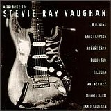 Various artists - A Tribute To Stevie Ray Vaughan