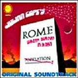 Various artists - Rome Wasn't Burned In A Day