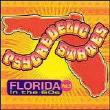 Various artists - Psychedelic States - Florida In The 60s: Vol 3