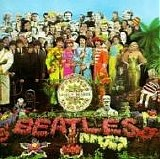 The Beatles - Sgt.Pepper's Lonely Hearts Club Band