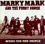 Marky Mark And The Funky Bunch - Music For The People