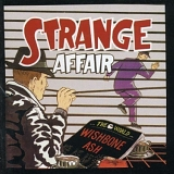 Wishbone Ash - Strange Affair