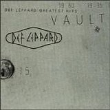 Def Leppard - Vault: Def Leppard's Greatest Hits