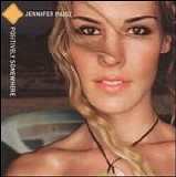 Jennifer Paige - Positively Somewhere