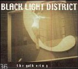 The Gathering - Black Light District
