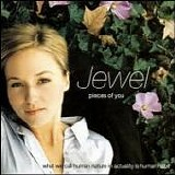 Jewel - Pieces of You [Japan Bonus Tracks]