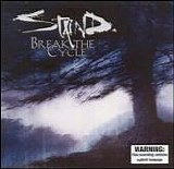 Staind - Break the Cycle [Australia Bonus Track]