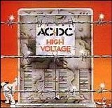 AC/DC - High Voltage [Australia 1975]
