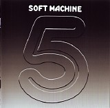 Soft Machine - Fifth