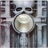 Emerson, Lake & Palmer - Brain Salad Surgery (K2 HDCD)