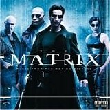 µ soundtrack - The Matrix OMPS