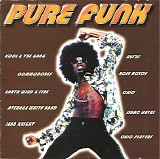 Various artists - Pure Funk