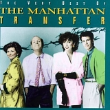 The Manhattan Transfer - The Very Best Of The Manhattan Transfer