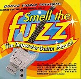 Various artists - Guitars That Rule The World Vol. 2 - Smell The Fuzz/The Superstar Guitar Album