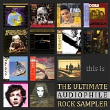 Various artists - The Ultimate Audiophile Rock Sampler