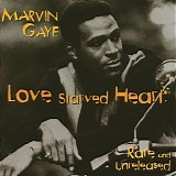 Marvin Gaye - Love Starved Heart