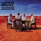 Muse - Black Holes And Revelations (Limited Edition CD/DVD)