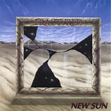 New Sun - Fractured