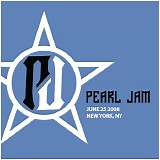 Pearl Jam - Madison Square Gardens, NYC