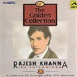Rajesh Khanna - The Golden Collection - The Phenomenon