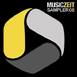 Various artists - MusicZeit Sampler 08