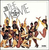 Various artists - A Chorus Line - The Movie: Original Motion Picture Soundtrack