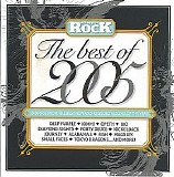 Various artists - Classic Rock Presents: The Best of 2005