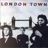 McCartney, Paul and Wings - London Town