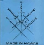 Hawaii (As Vixen) - Made In Hawaii