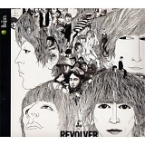 The Beatles - Revolver [limited edition]