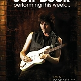Jeff Beck - This Week: Live At Ronnie Scotts