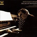 Glenn Gould - The Art of Fugue, BWV 1080 (excerpts)