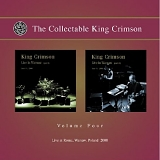 King Crimson - The Collectable King Crimson Volume Four