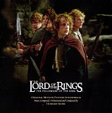 Howard Shore - The Lord of the Rings - The Fellowship of the Rings