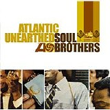 Various artists - Atlantic Unearthed: Soul Brothers