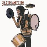 Sly & The Family Stone - Heard You Missed Me, Well I'm Back