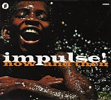Various artists - Impulse! Now And Then