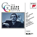 Glenn Gould - Original Jacket Collection - Bach: The Well-Tempered Clavier, Book I, Vol.3, BWV 846-869