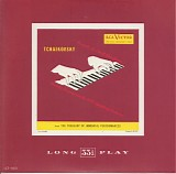 Peter Iljitsch Tschaikowsky - VH_06 Piano Concerto No. 1 in b-flat, Op. 23