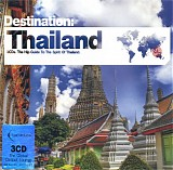 Various artists - Destination: Thailand