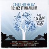 Various artists - She Will Have Her Way: The Songs of Tim & Neil Finn