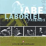 Abe Laboriel & Friends - Live in Switzerland
