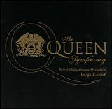 Royal Philharmonic Orchestra & Tolga Kashif - The Queen Symphony