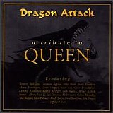 Various artists - Dragon Attack - A Tribute to Queen
