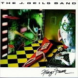 J.Geils Band - Freeze Frame