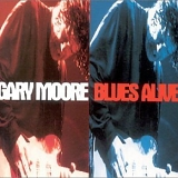 Moore, Gary - Blues Alive